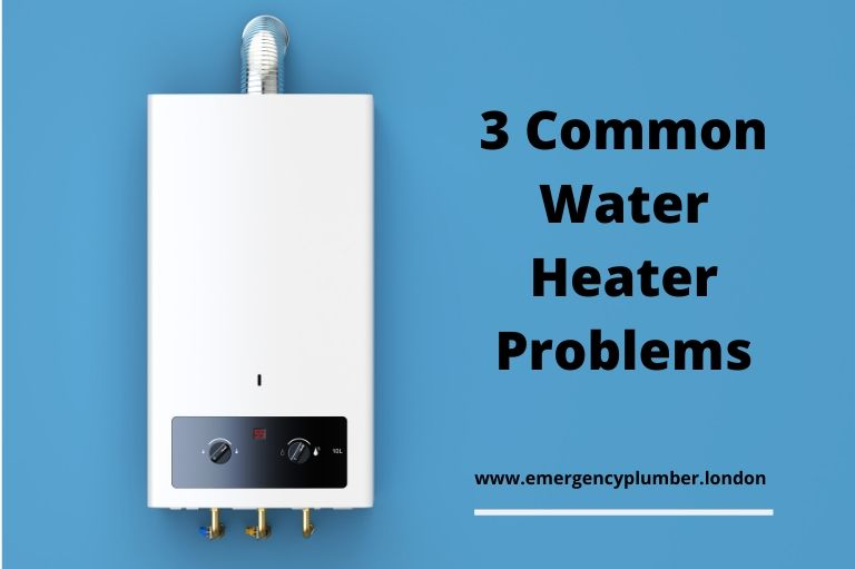 3 Common Water Heater Problems That Make Your Hot Water Not Hot Enough